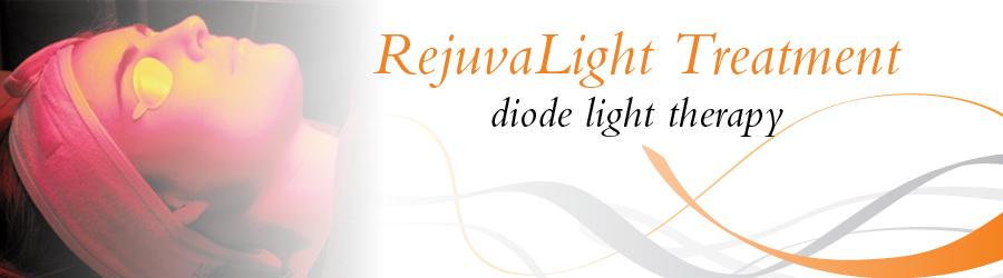Rejuvalight Treatment The Laser Room Coventry